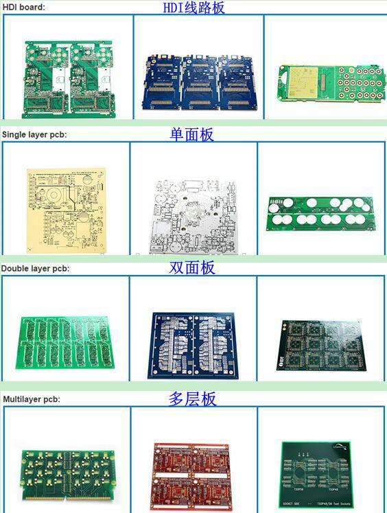 fr4双面板-深圳市创盈源电路板有限公司-深圳创盈源