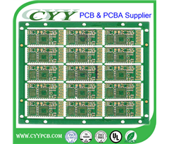 Multilayer PCB Manufacturer pcb control board China supplier